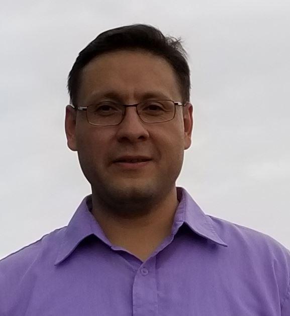 Etienne Coronado