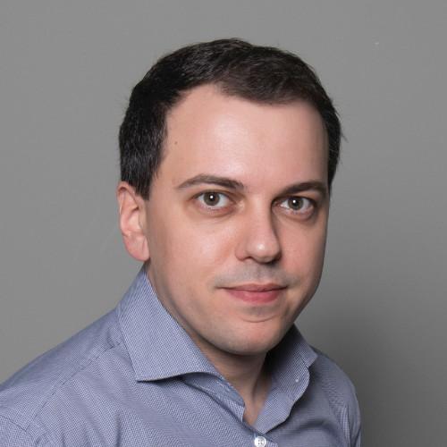 Dimitry Raidman