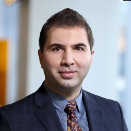 Mohammad Faghani, PHD