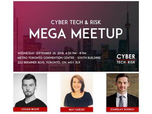 Event Highlights – Mega Meetup (Sep 26, 2018)
