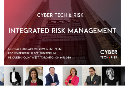 Event Highlights – Integrated Risk Management (Feb 25, 2019)