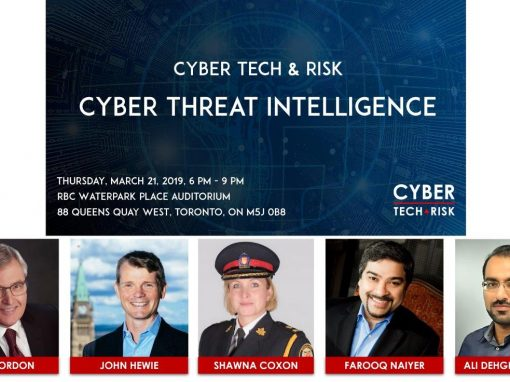 Event Highlights – Cyber Threat Intelligence (Mar 21, 2019)