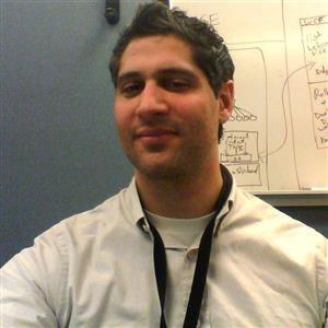 Mark Franco