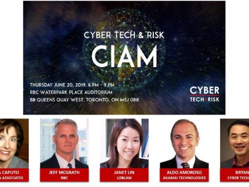 Event Highlights – CIAM (June 20, 2019)