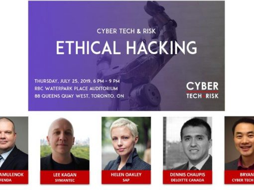Event Highlights – Ethical Hacking (July 25, 2019)