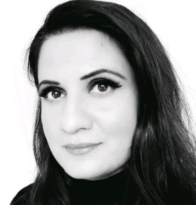 Sarah Qureshi