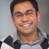 Dhruv Chandra