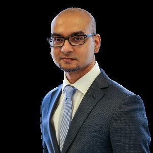 Fahad Kabir